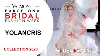 YolanCris -  VBBFW19   Collection 2020