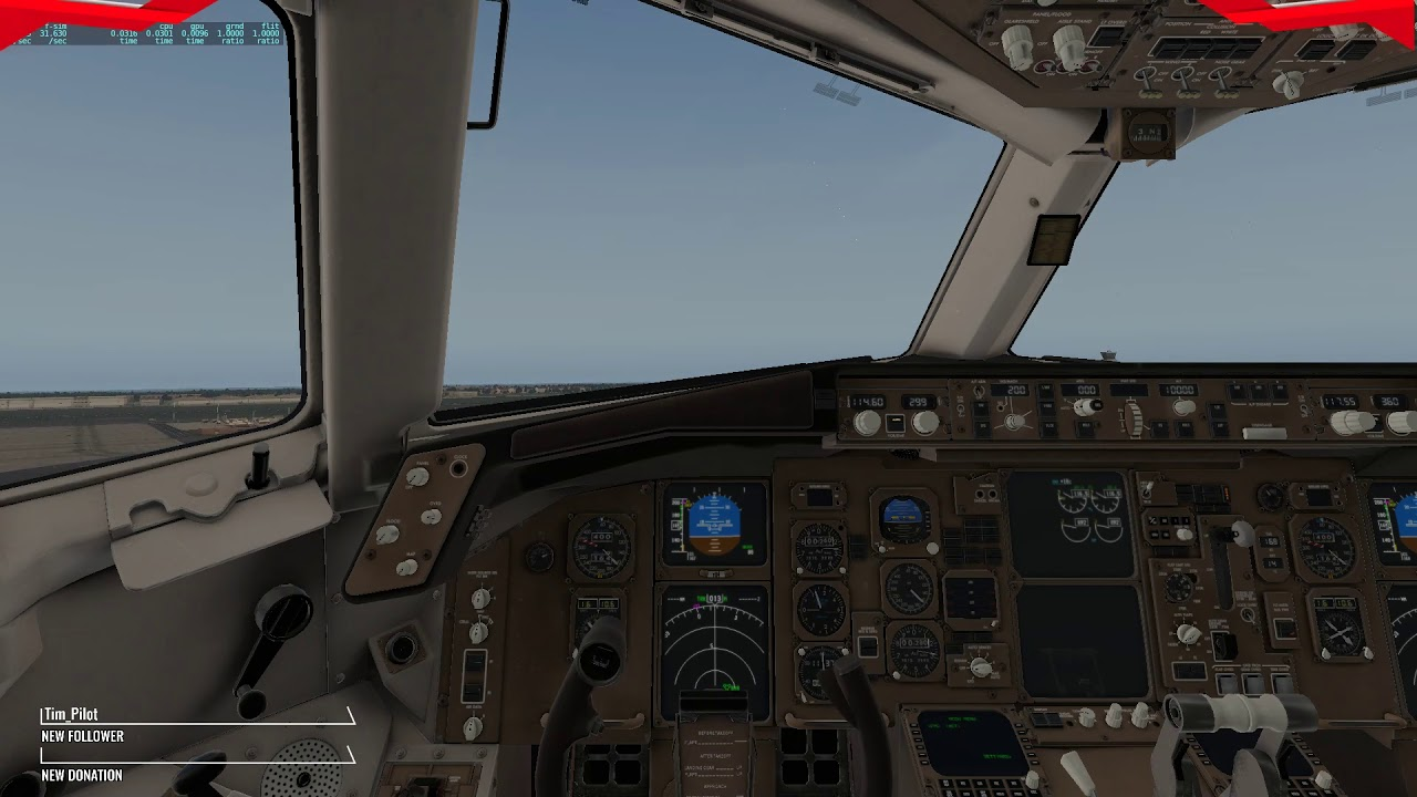 [XP11] FF Boeing 767 Soundpack