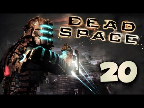 Dead Space [Part 20] - Welcome to the Mining Deck