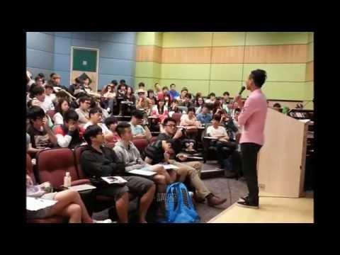 Lingnan University - CCLU & LIFE 2015