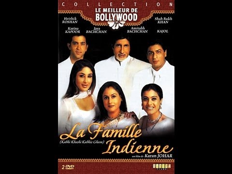 La famille indienne complet streaming - Coup de foudre a bollywood en streaming vf ...