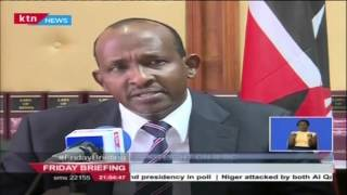 IEBC on the spot over mini-polls flaws