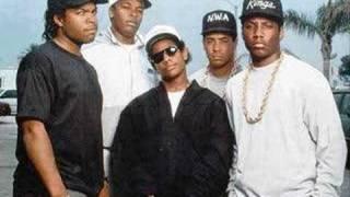 NWA-We Want Eazy