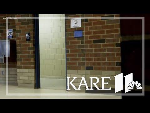 Students address vandalism in Stillwater High School bathrooms