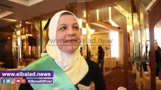 والدة أحمد الأحمر: ابنى كان متوفقا دراسيا.. وبكيت عندما حمل علم مصر.. فيديو وصور