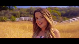 Annie Leblanc | Maddie and tae cover | Fly