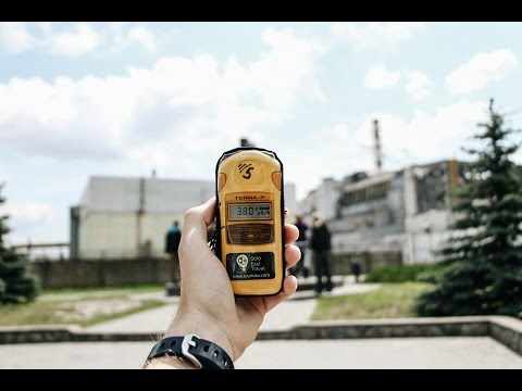 I CAN'T BELIEVE THEY LET US VISIT CHERNOBYL (Chernobyl tour VLOG)