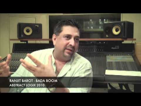 Ranjit Barot : The Making of Bada Boom