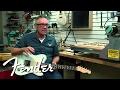 Fender Classic Player Baja '60s Tele Designed by Master Builder Chris Fleming | Fender