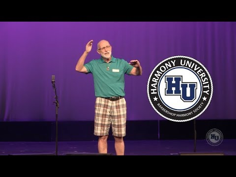 HU General Session series: