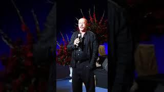 видео: Александр Розенбаум. Посвящение  Иосифу Кобзону