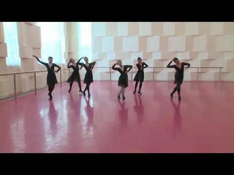 Практическое занятие №4 Узбекский танец «Тановар». Таджикский танец: Кулябский стиль