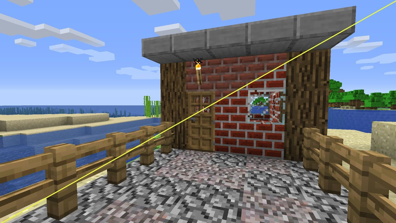 CLASSIC MINECRAFT TEXTURES Betacraft Resource Pack for
