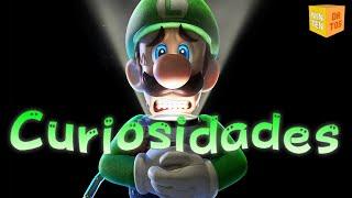 Vídeo Luigi's Mansion 3