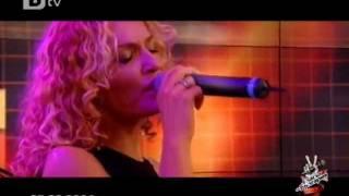 Ishtar   Horchat Hai Caliptus (Slavi Show, Bulgaria 25.03.2004)