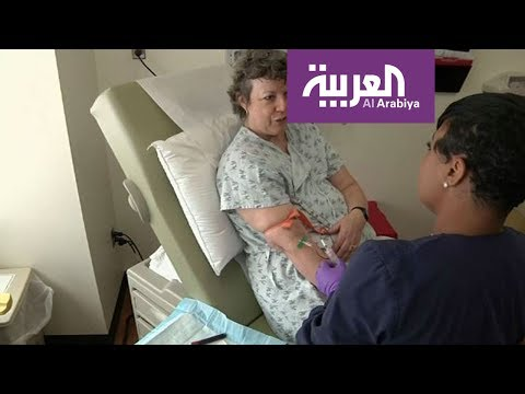 علماء: بعض مرضى السرطان قد يموتون بسبب مضاعفات العلاج الكيماوي  - 14:54-2018 / 9 / 21