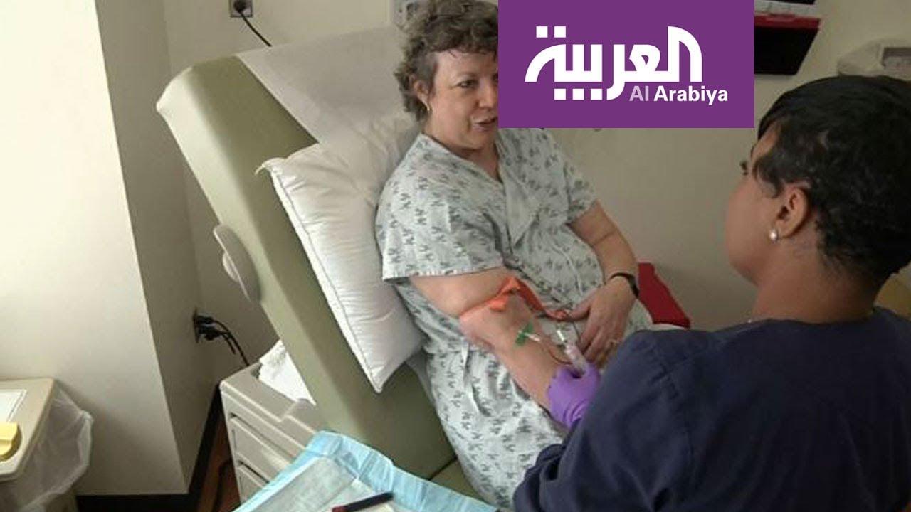 علماء بعض مرضى السرطان قد يموتون بسبب مضاعفات العلاج الكيماوي Youtube