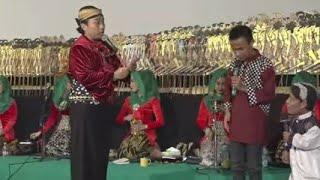 NANANG TUNA NETRA KEBANJIRAN SAWER || DALANGE SAMPAI BERDIRI