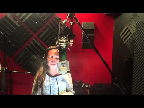 Little Toy Guns Carrie Underwood Cover by Mattie Martin at #ochitfactory