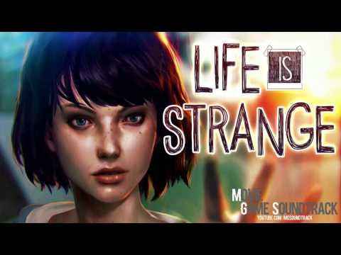 "LIFE IS STRANGE EPISODE 1 ""Chrysalis"" -  Original Soundtrack OST"