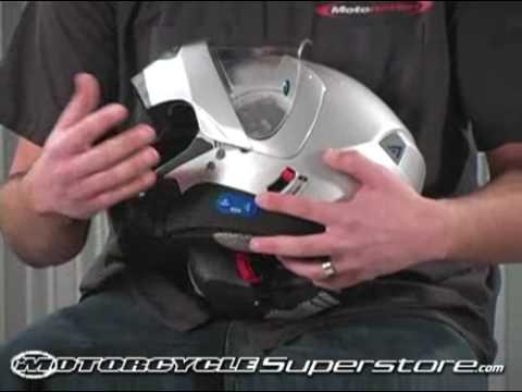 Vemar Jiano Bluetooth Helmet Youtube