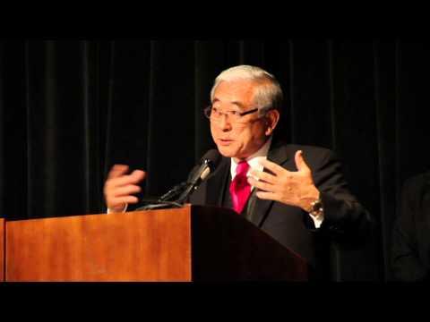 Wat Misaka 2011 JACL Award Video and Acceptance Speech