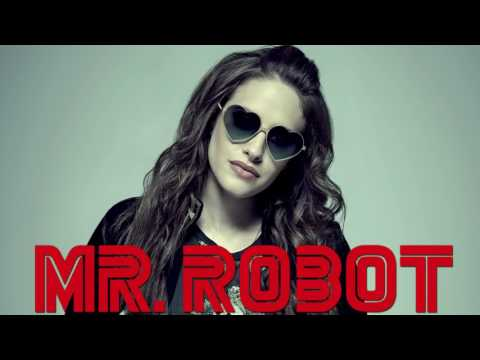 Mr  Robot Soundtrack   Season 1 & Season 2 Best Songs 1