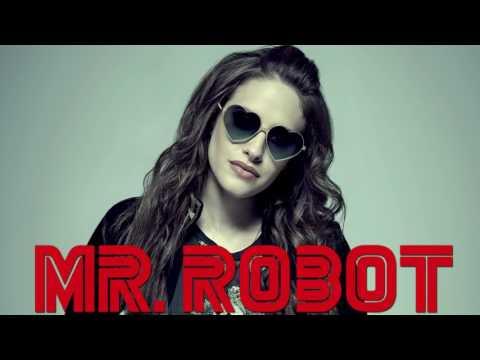 Mr  Robot Soundtrack   Season 1 & Season 2 Best Songs 1