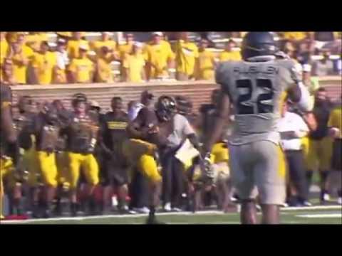 Mizzou Football Hype Video 2014