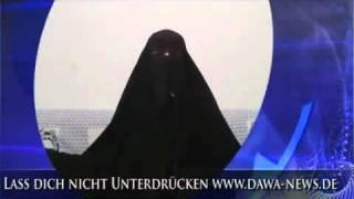 das kopftuch im islam