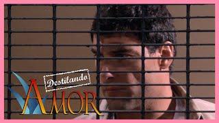 Destilando amor: Comienza el juicio en contra de Rodrigo | Escena - C 101