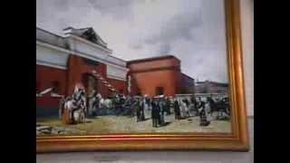 видео Музеи Кронштадта. Прошлое и настоящее :