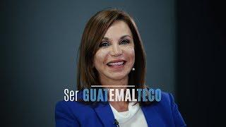 #SerGuatemalteco | Patricia Ponce de García: Ayudar al prójimo con mucho amor