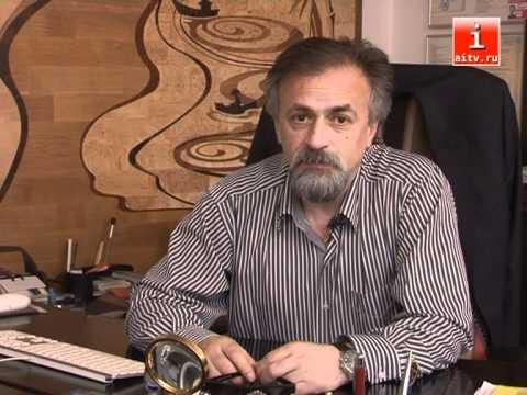 Www.1aitv.ru - Армянская часовня на Поклонной горе