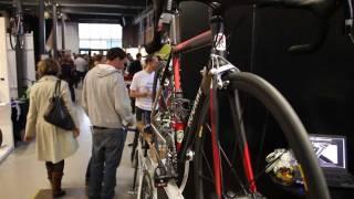 Bespoked Bristol - The UK Handmade Bicycle Show