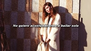 Sleeping Alone - Lykke Li (Español/Lyrics)