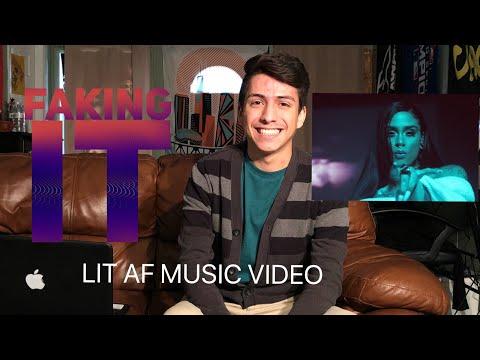 Calvin Harris-Faking It Ft Kehlani & Lil Yatchy  Reaction