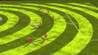 Fifa 13 iphone/ipad - real madrid vs. vfb stuttgart