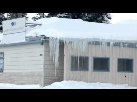 2012 Alaska Republican Caucus - Daysha Eaton