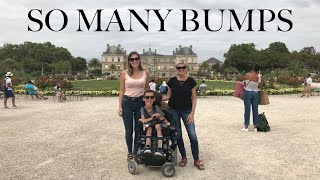 Wheelchair Inaccessibility in Paris [CC]