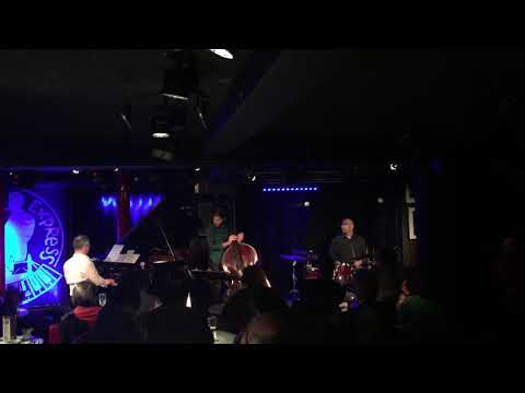 TOO HIGH DON'T TRY  (HD) - MARCO MARCONI TRIO (Live At Pizza Express - London)