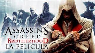 Скачать Assassin S Creed Brotherhood La Hermandad Película Completa En Español DLC S