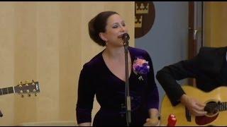 Lisa Nilsson - Himlen runt hörnet (Riksmötets öppnande 2015)