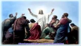 Con Xin Được Hôn Chúa   Nhạc Thánh Ca   Những Bài Hát Thánh Ca Hay Nhất