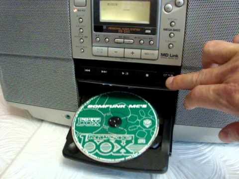 Sony GTK-X1BT - YouTube