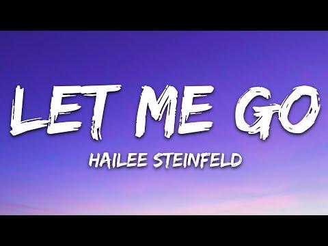 Hailee Steinfeld Alesso - Let Me Go Ft Florida Georgia Line Watt