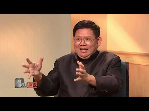 """""""ปรับความคิด เปลี่ยนตัวเอง"""" มโนทัศน์ใหม่ """"THAILAND 4.0"""" - วันที่ 29 Sep 2017"""