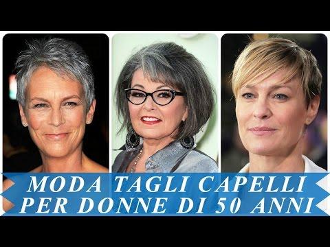 Moda Tagli Capelli Per Donne Di 50 Anni Outletmoda