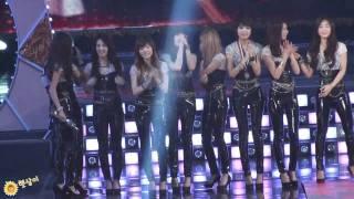 [Fancam SNSD] Disk Daesang: And the winner is ... Super Junior @ Golden Disk Awards 2009 - Stafaband