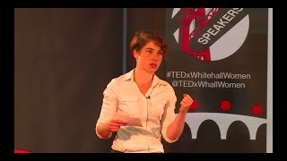 TEDx Whitehall Women Kit Collingwood-Richardson   Kit Collingwood-Richardson   TEDxWhitehallWomen